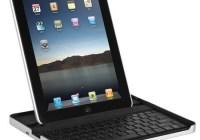 ZAGG ZAGGmate Keyboard Case for iPad 2 portrait