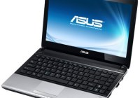 Asus U31SD Thin and Light Notebook with Sandy Bridge Core i3 i5 1