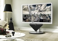 Bang & Olufsen BeoVision 4-85 3D Full HD Plasma TV