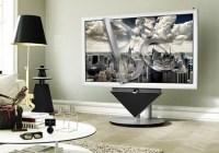 Bang & Olufsen BeoVision 4-85 3D Full HD Plasma TV