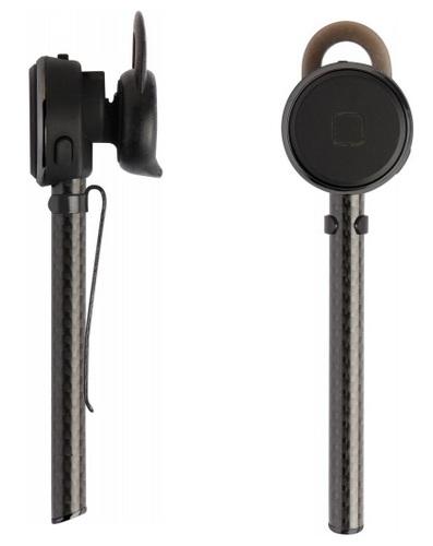 Bluetrek Carbon - World's First Carbon Fiber Bluetooth Headset 1