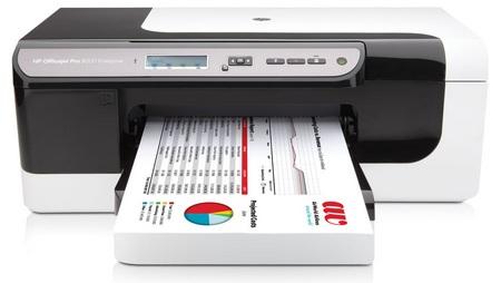 HP Officejet Pro 8000 Enterprise Printer