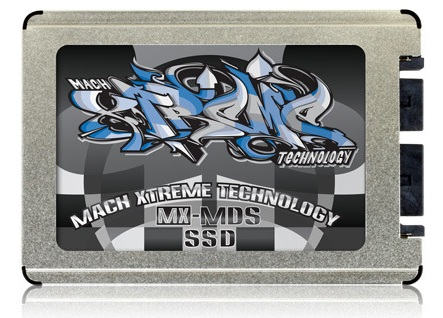 Mach Extreme MX-MDS Series 1.8-inch SSD
