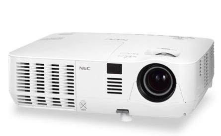 NEC NP-V300X Multimedia Projector
