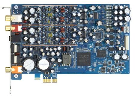 Onkyo Wavio SE-300PCIE Sound Card with X-Fi Technology 3