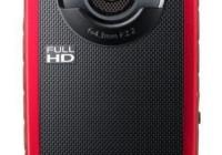 Samsung W200 Multi-proof Pocket Full HD Camcorder
