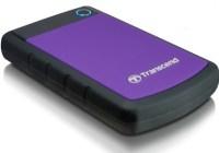 Transcend StoreJet 25H3P USB 3.0 Hard Drive