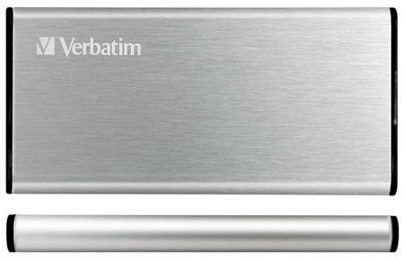 Verbatim Store n Go USB 3.0 External SSD