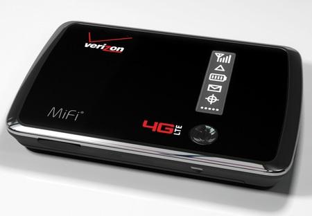 Verizon MiFi 4510L 4G LTE Mobile Hotspot