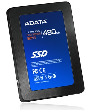 ADATA S511 Solid State Drive