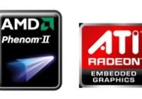 AMD Phenom II X4 980 Black Edition Processor and Radeon E6760 Embedded GPU