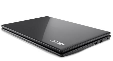 Acer Chromebook with Atom 1