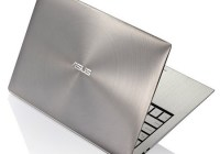 Asus UX21 Ultra Slim Notebook with Core i7
