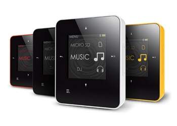 Creative ZEN Style M300 Bluetooth Music Player