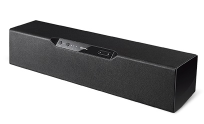 Creative ZiiSound D3x one-piece modular wireless speaker