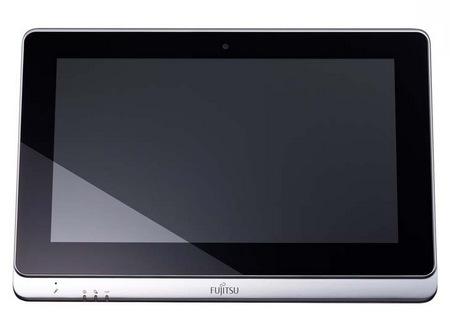 Fujitsu Lifebook TH40D Sliding Tablet PC