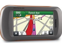 Garmin Montana 650t Rugged Handheld GPS Device with 5MPix Camera