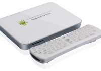 Geniatech Android TV Plus Multi-functional TV Tuner Box