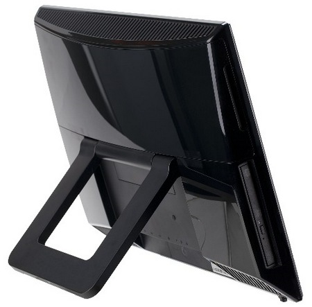 Gigabyte GB-ACBN All-in-one PC Barebone