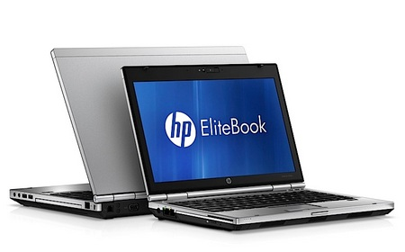HP EliteBook 2560p Notebook