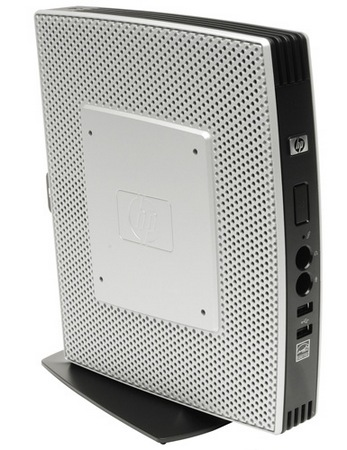 HP t5740e Thin Client Powered by Atom Processor