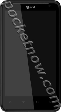 HTC Holiday heading to AT&T with 1.2GHz Dual-core CPU and 4.5-inch touchscreen