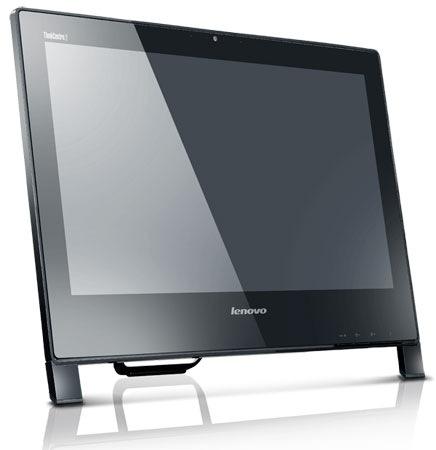 Lenovo ThinkCentre Edge 91z All-in-one PC