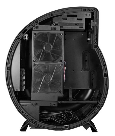 Lian-Li PC-U6 Cowry Mid-Tower PC Case 1