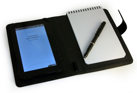 Nextbook Next5 Android Tablet