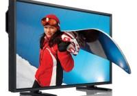 Nissho releases Dimenco's BDL5231V3D 52-inch Glasses-free 3D HDTV in Japan