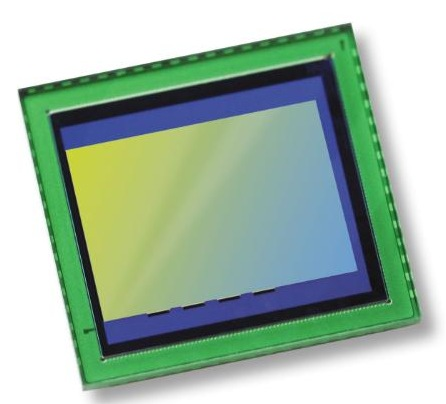 OmniVision OV5690 5 Megapixel Image Sensor for Smartphones and Tablets