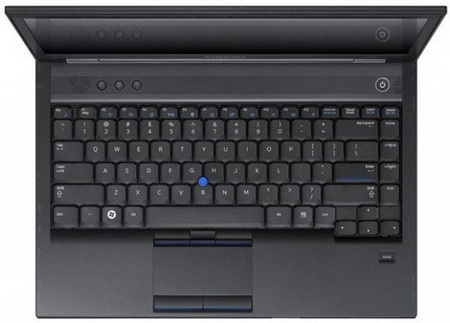 Samsung Series 4 400B2Bs Notebook