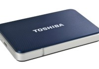 Toshiba STOR.E EDITION USB 3.0 Hard Drive