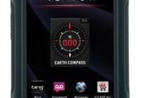 Verizon Casio G'zOne Commando Rugged Android Smartphone