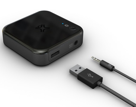 XtremeMac InCharge Home BT charger bluetooth audio