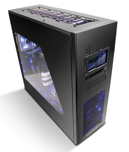 iBuyPower Erebus Liquid-cooling Gaming PC