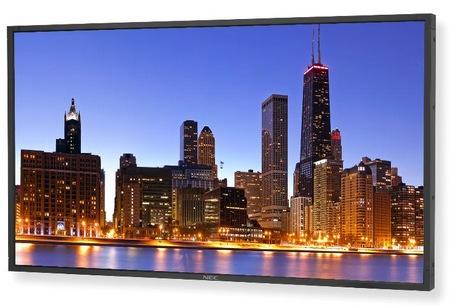 NEC P462 Professional-grade Large-Screen Display