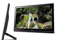 ViewSonic VX2753mh-LED Slim LED-backlit monitor book stand option