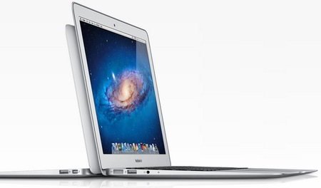 Apple MacBook Air Updated, gets Sandy Bridge, Thunderbolt and Backlit Keyboard 3