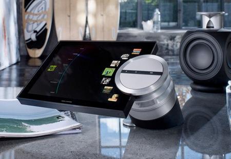 Bang & Olufsen BeoSound 5 Encore Digital Music System