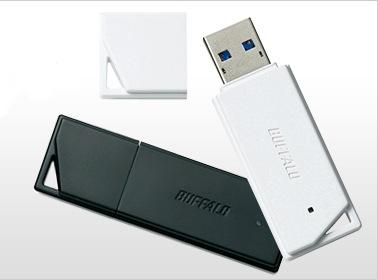 Buffalo RUF3-K USB 3.0 Flash Drive