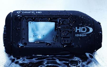 Drift Innovation Drift HD Point of View Camera water