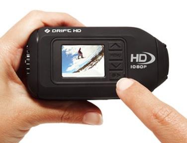Drift Innovation Drift HD Point of View Camera