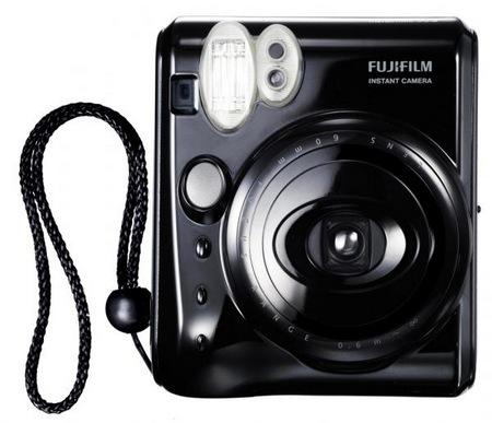 FujiFilm Instax Mini 50S Instant Camera 2