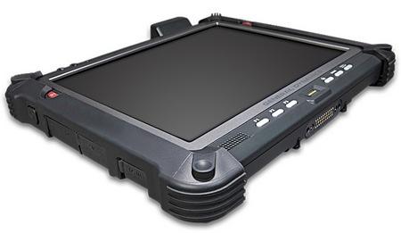 General Dynamics Itronix GD3015 Semi-rugged Tablet PC ...