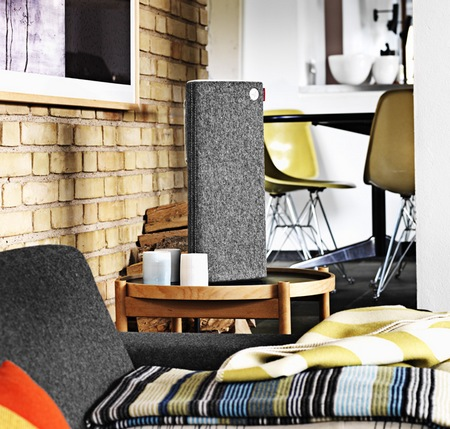 Libratone Live AirPlay Sound System 2