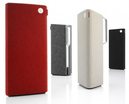 Libratone Live AirPlay Sound System