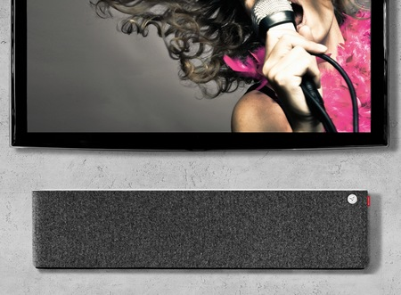 Libratone Lounge AirPlay-enabled Wireless Speaker System 2
