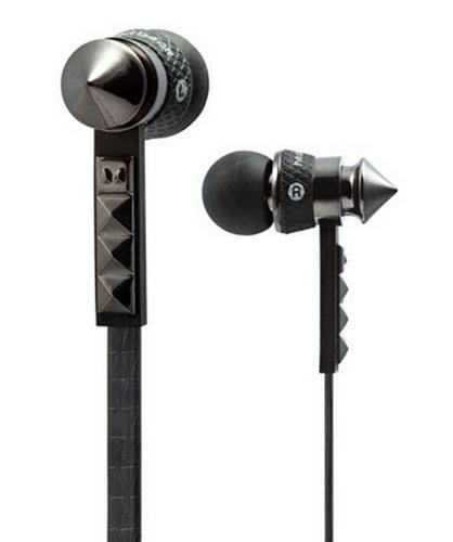 Monster Heartbeats 2.0 by Lady Gaga In-ear Headphones black