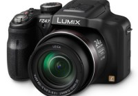 Panasonic LUMIX DMC-FZ47 Super-Zoom Camera with 24x Optical Zoom